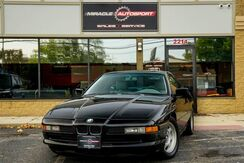 1993_BMW_8 Series_850Ci_ Hamilton NJ
