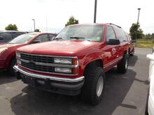 1993_Chevrolet_Blazer_K1500 4WD_ Spokane Valley WA