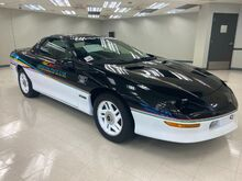 1993_Chevrolet_Camaro_Z28 COUPE OFFICIAL INDIANAPOLIS PACE CAR_ Charlotte NC