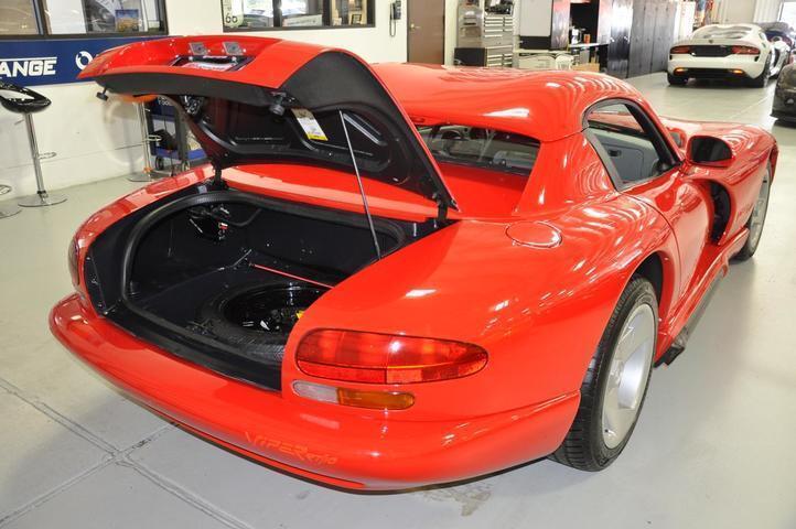 1993 Dodge Viper  Tomball TX