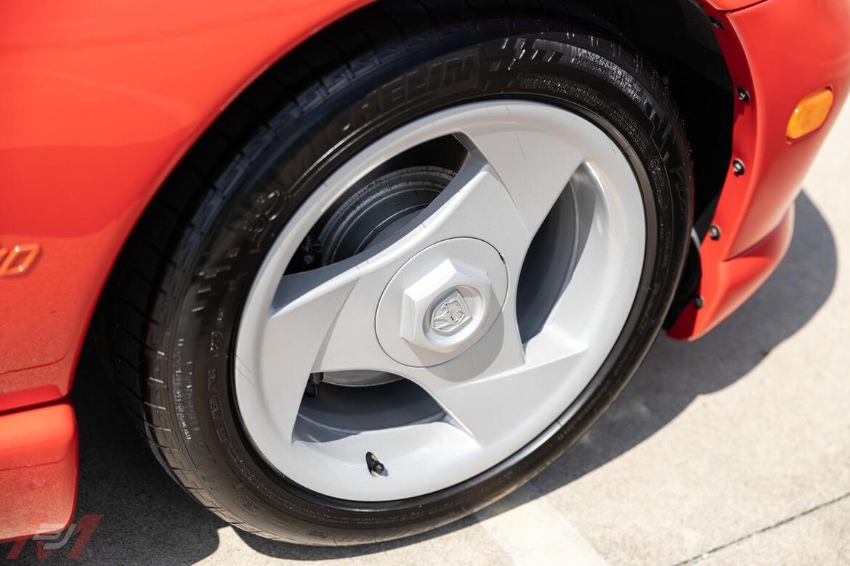 1993 Dodge Viper RT/10 Tomball TX