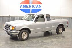 Ford Ranger EXTENDED CAB. DRIVES GREAT. WONT LAST AT THIS PRICE! 1993