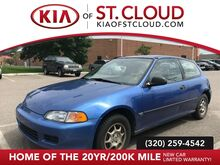 1993_Honda_Civic_DX_ St. Cloud MN