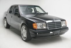 1993_Mercedes-Benz_400 Series_400E_ Hickory NC