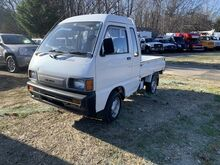 1993_No Make_Hijet XCAB 4x4 Mini Truck__ Crozier VA