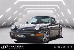 1993_Porsche_911 America Roadster__ Houston TX