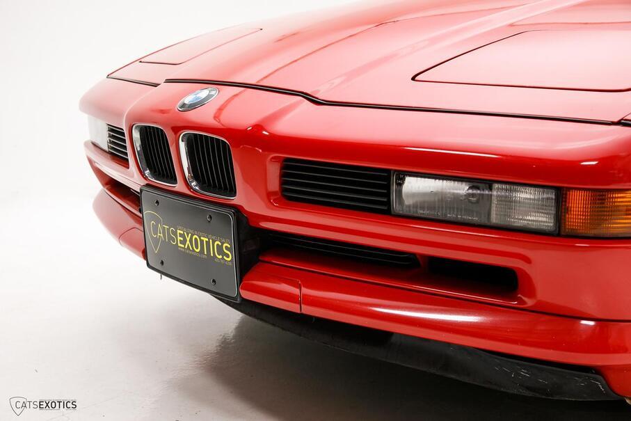 1994 BMW 840Ci  Seattle WA
