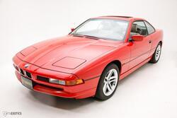 BMW 840Ci 840Ci 1994