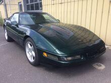 1994_Chevrolet_Corvette_LT1 Coupe 6-speed_ Spokane WA