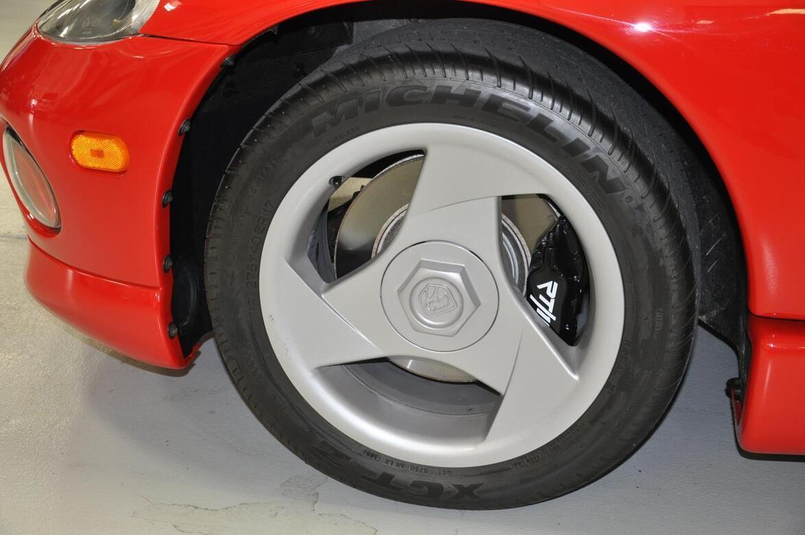 1994 Dodge Viper