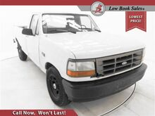 1994_Ford_F150 REGULAR CAB LONG BED__ Salt Lake City UT