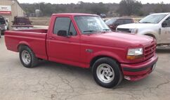 1994 Ford SVT Lightning  Goldthwaite TX