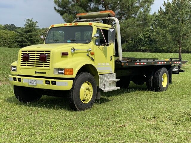1994 International 4900 Rollback  Crozier VA