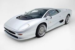 1994_Jaguar_XJ220__ Seattle WA