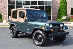1994_Jeep_Wrangler_S 4x4 5-Speed_ Easton PA