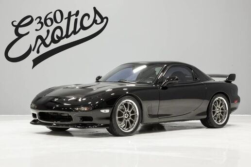 1994 Mazda RX-7 Twin Turbo R2 Austin TX