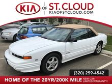 1994_Oldsmobile_Cutlass Supreme_Base_ St. Cloud MN