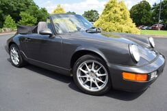 1994_Porsche_911 Cabriolet_5-Speed_ Easton PA