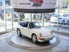 Porsche 911 Carrera 2 Cabriolet 1994
