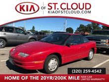 1994_Saturn_S-Series_SC1_ St. Cloud MN