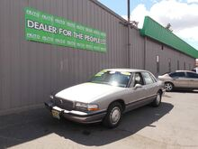1995_Buick_LeSabre_Custom_ Spokane Valley WA