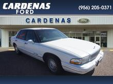 1995_Buick_Park Avenue_Base_ Brownsville TX