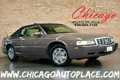 1995_Cadillac_Eldorado_4.6L 8-CYL ENGINE FRONT WHEEL DRIVE BEIGE LEATHER HEATED SEATS SUNROOF CHROME WHEELS_ Bensenville IL