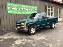 1995_Chevrolet_C/K 1500_Reg. Cab W/T 6.5-ft. Bed 4WD_ Spokane Valley WA