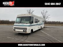 1995_Chevrolet_P30 Winnebago Brave Class A RV_Model 31RQ_ Columbus OH