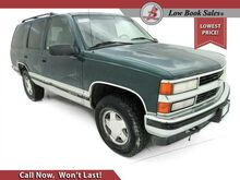 1995_Chevrolet_TAHOE__ Salt Lake City UT