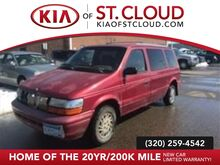 1995_Dodge_Caravan_SE_ St. Cloud MN