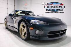 1995_Dodge_Viper_Sports Car_ Carol Stream IL