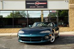 1995_Dodge_Viper_Sports Car_ Hamilton NJ