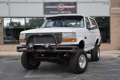 1995_Ford_Bronco_XLT_ Hamilton NJ