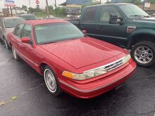 1995_Ford_Crown Victoria__ North Versailles PA