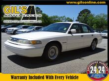 1995_Ford_Crown Victoria_LX_ Columbus GA