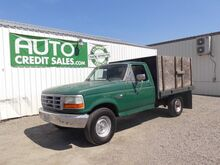 1995 Ford F-250 none Spokane Valley WA
