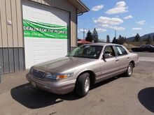 1995_Mercury_Grand Marquis_LS_ Spokane Valley WA