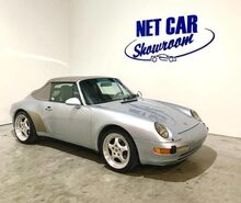 1995_Porsche_911 Carrera__ Houston TX