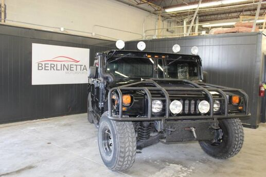 1996 AM General Hummer  Dallas TX