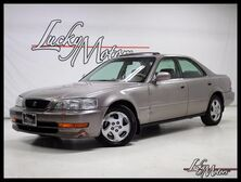 Acura TL Premium Pkg 1996