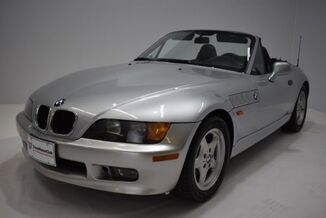 1996_BMW_3-Series_2dr Roadster_ Arlington TX