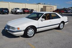 1996 Cadillac Seville LUXURY SLS - LEATHER LOADED! LOW MILES! MINT! Norman OK