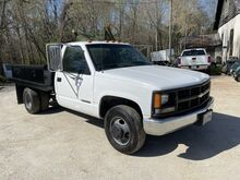 1996_Chevrolet_3500 HD 9' Service Body__ Crozier VA