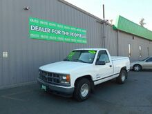 1996_Chevrolet_C/K 1500_Reg. Cab 8-ft. Bed 2WD_ Spokane Valley WA