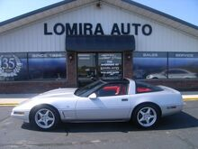 1996_Chevrolet_Corvette_BASE_ Lomira WI