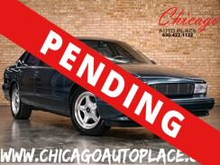 1996_Chevrolet_Impala SS__ Bensenville IL