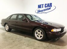 1996_Chevrolet_Impala SS__ Houston TX