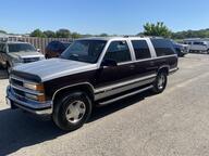 1996 Chevrolet Suburban  Goldthwaite TX