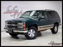Chevrolet Tahoe 2dr 4WD 1996